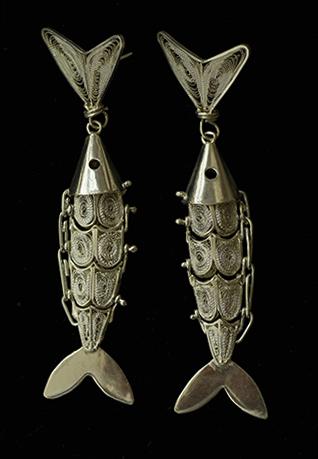 f75833a3aa6e Juliana Bravo Design en el Vogue Talent Corner - Primicia.com.co