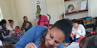 Semana de la Victoria continúa en el Sur de Bolívar