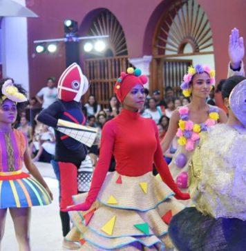 Con música, color y mucho talento se clausura la versión número doce del Festival de las Artes de UNIBAC