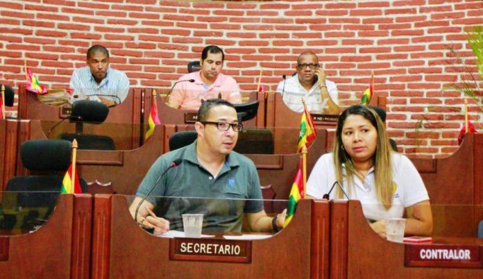 Concejo-Distrital-de-Cartagena